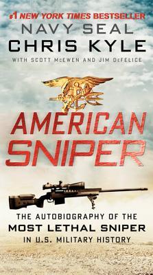 American Sniper By Kyle, Chris/ Mcewen, Scott/ DeFelice, Jim